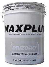 Waterproof cement sealer